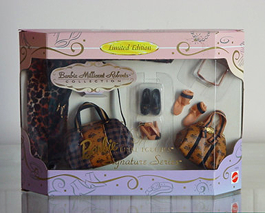 Barbie BMR Signature Series #17675