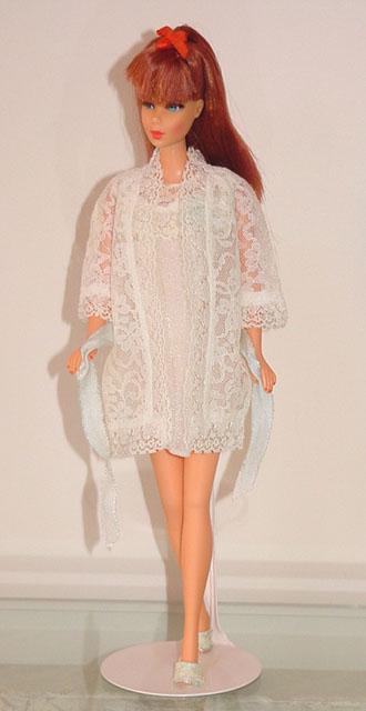 Mod Barbie 1971 Dream Team #3427