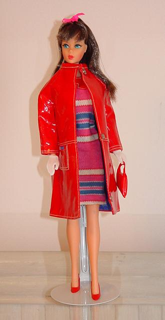 Mod Barbie Fashion Shiner