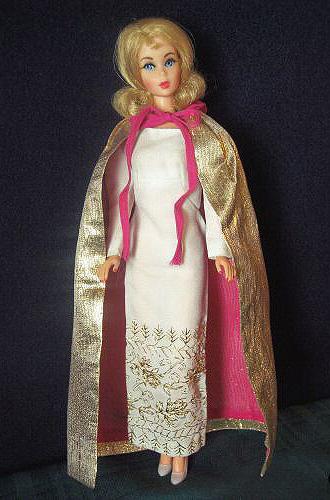 Mod Barbie 1967 Formal Occasion #1697