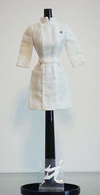 Mod Julia Nurse Outfit